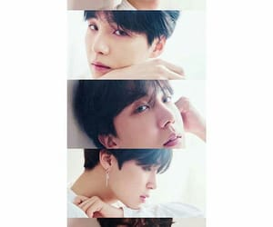 idol, kpop, and bts image