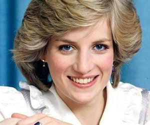blue, 😊, and princess diana image