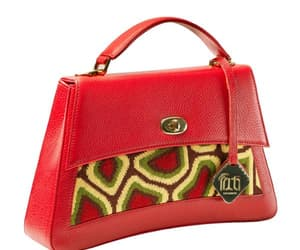 bags, fashion, and crossbody image