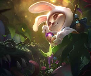 cotton, lol, and league of legends image