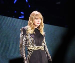 pasadena, Taylor Swift, and rep tour image