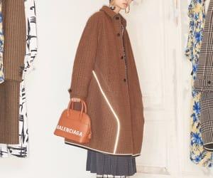 Balenciaga, pre fall, and fashion image