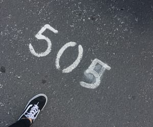 505, black, and arctic monkeys image