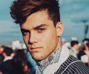 aesthetic, dolan twins, and twins image