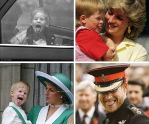 childhood, green, and meghan markle image