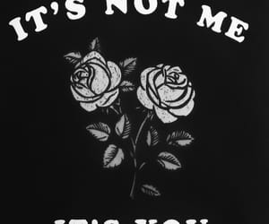 rose, breakup, and emo image