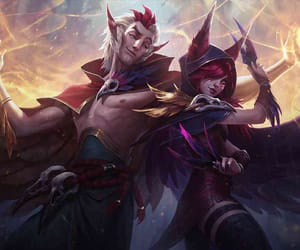 lol, league of legends, and riot games image