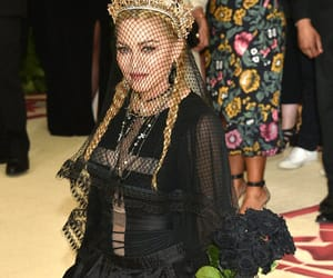 celebrities, madonna, and celebrities style image