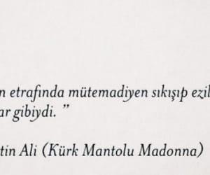 book, edebiyat, and sabahattin ali image