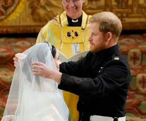 royal wedding and love image