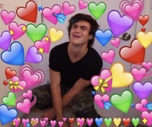 reaction, ethan dolan, and ethan image