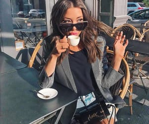 chic, chill, and coffee image