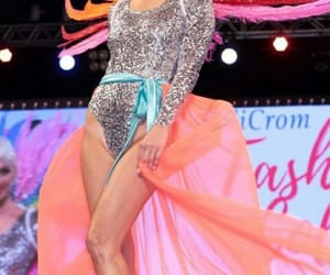 argentina, fashion show, and lovely image
