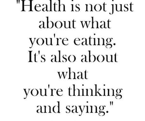 health, life, and quotes image