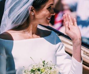 prince harry, royal wedding, and wedding image