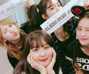 idol, kpop, and red velvet image