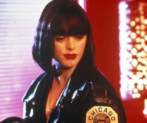 90s, the doom generation, and Rose McGowan image