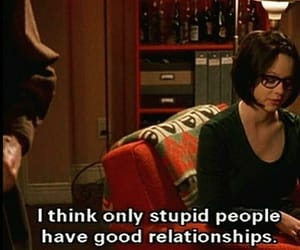 quotes, Relationship, and ghost world image