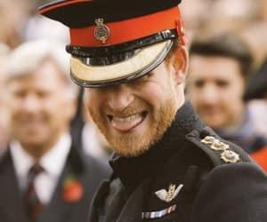 prince harry and royal image