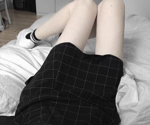 aesthetic and thinspo image