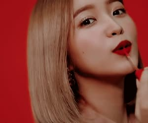 gif, red velvet, and yeri image