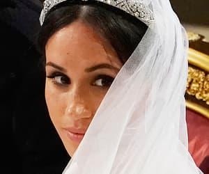 meghan markle, royal wedding, and royal image