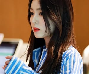 red velvet, irene, and joohyun image