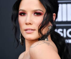 halsey and bbmas image