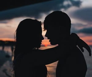 couple, goals, and photo image