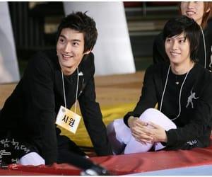 choi siwon, korea, and kpop image