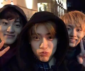 jaehyun, nct, and winwin image