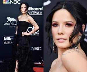 halsey and billboard music awards image
