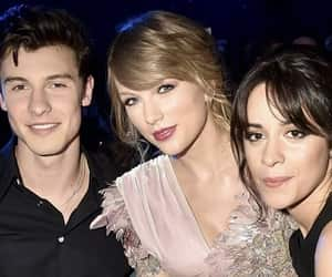 Taylor Swift, billboard music awards, and camila cabello image