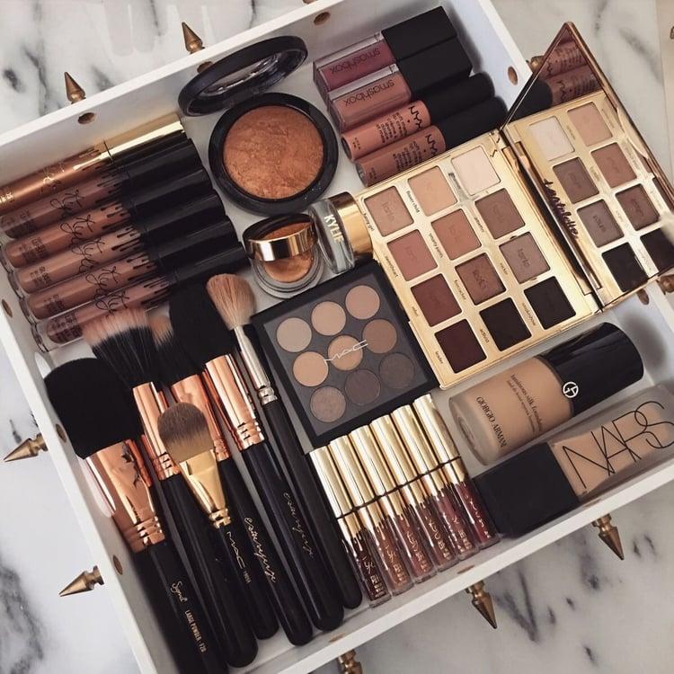 My Dream Makeup Bag On We Heart It