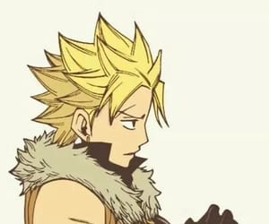 fairy tail, sting eucliffe, and anime image