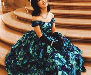 dresses, Prom, and prom 2018 image