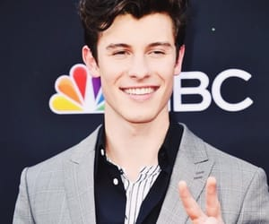shawn mendes, bbmas, and boy image