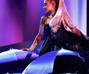 aesthetic, vibes, and ariana grande image