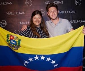 celebrities, venezuela, and Harry Styles image
