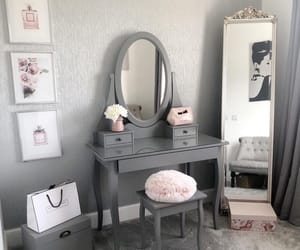 beautiful, bedroom, and interior image