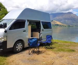 campervan hire nelson nz image