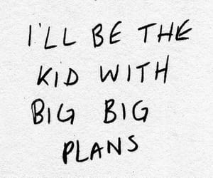 quotes, kids, and plan image
