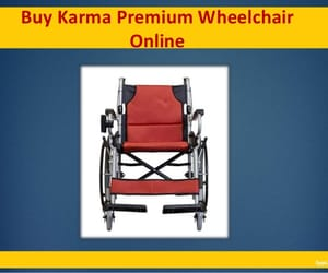 wheelchairs in ameerpet image
