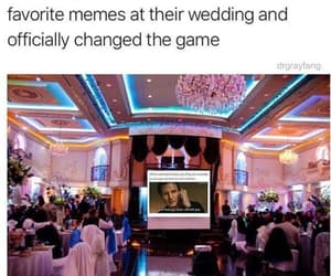 memes, post, and wedding image