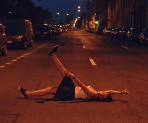 fun, grunge, and night image