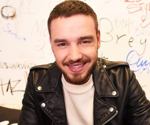 beautiful, liam payne, and smile image
