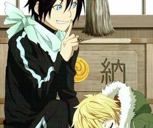 anime, ❤, and wallpaper image