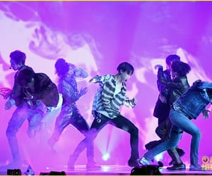 bts, rm, and billboard music awards image