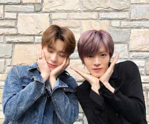 jaehyun, nct127, and yuta image