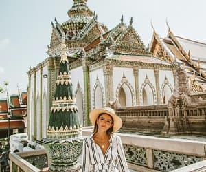 bangkok, outfit, and fashion image